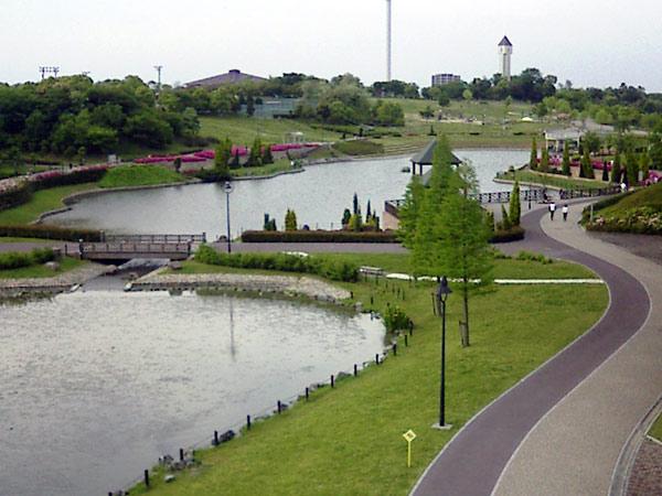 aichi-kenkonomori-park