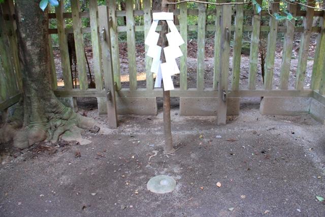 鹿島神宮要石の場所とお守りにつ...