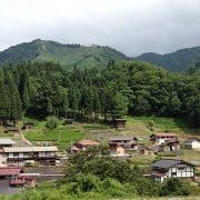 糸森町は飛騨なの?実際の風景を見てみよう。