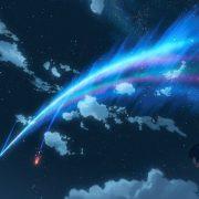 糸守町に彗星が落ちたのは実話か?