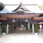 猿田神社(銚子)のご利益と祈祷時間について。初詣の混雑は?