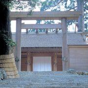 伊勢神宮:御垣内参拝の方法・時間・金額は?